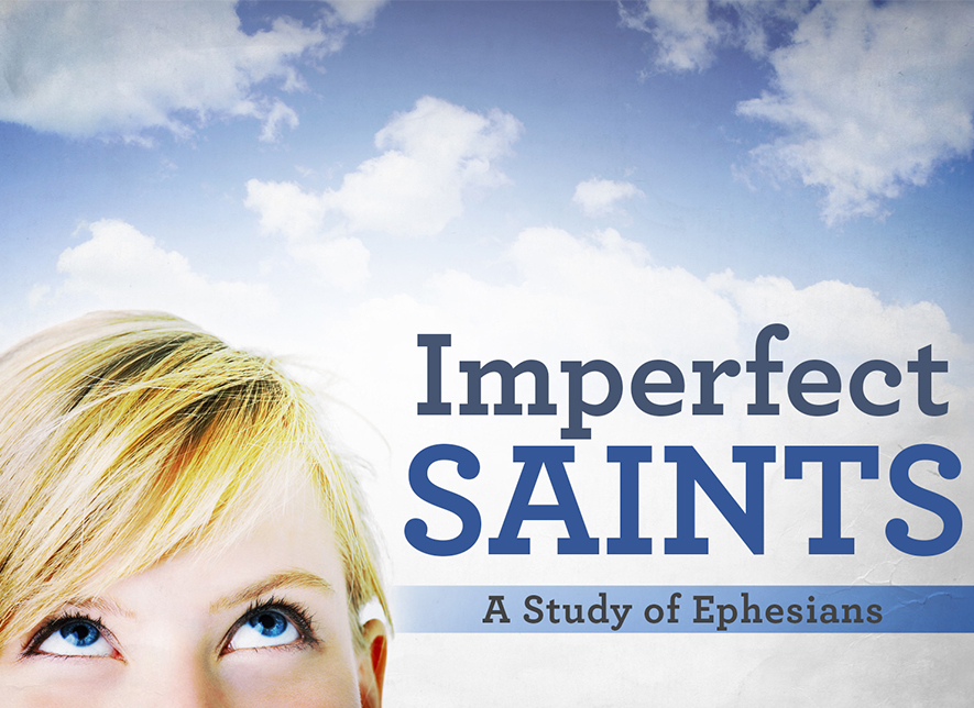 Imperfect Saints